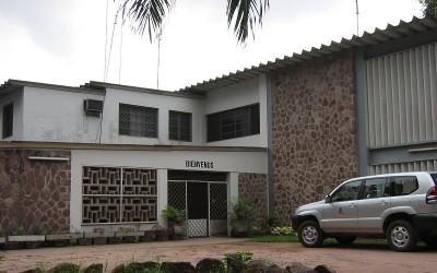 MPH in Kinshasa